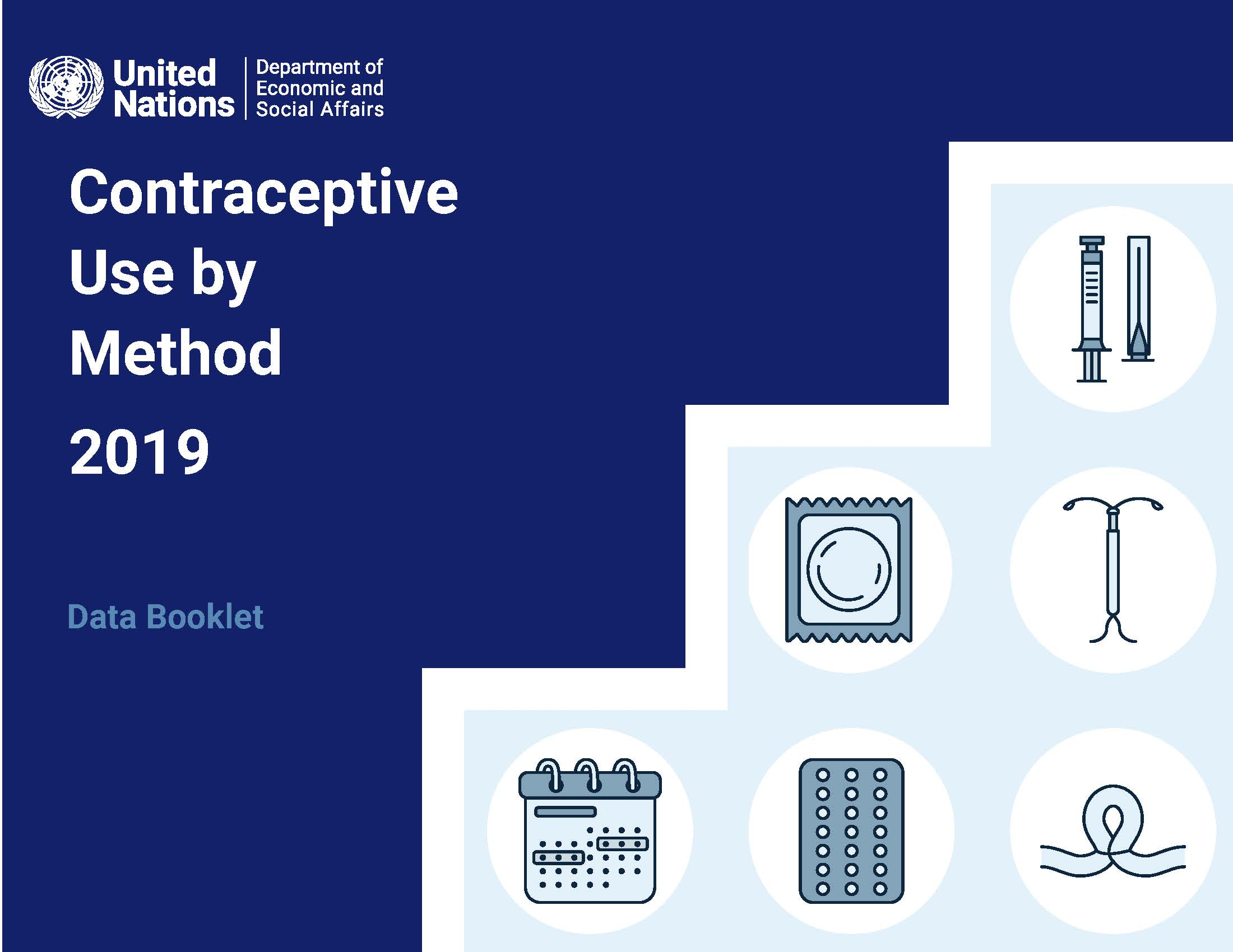 CONTRACEPTIVE USE METHOD 2019 BKLT