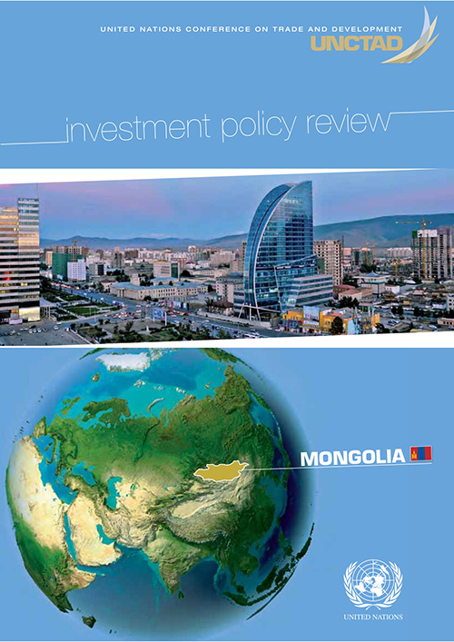 INVEST POLICY REV MONGOLIA