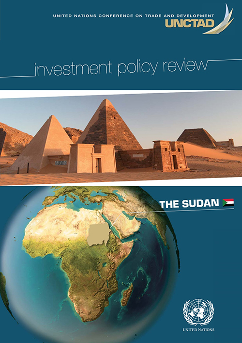 INVEST POLICY REV SUDAN