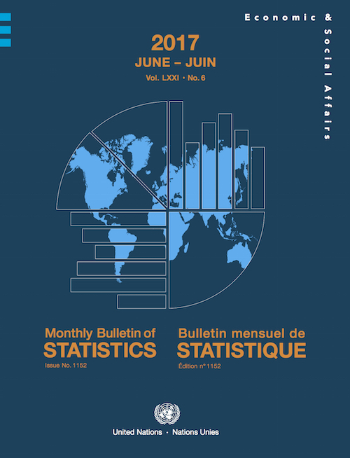 MONTHLY BULL STAT V71 #6 JUN 2017