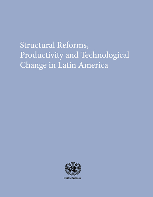 STRUCTURAL REFORMS PRODUCTIVITY
