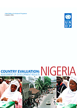 ASSESS DEV RESULTS NIGERIA
