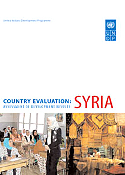ASSESS DEV RESULTS SYRIA
