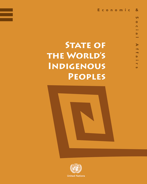 STATE WORLDS INDIGENOUS PEOPLE