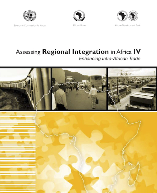 ASSESS REG INTEG AFRICA #4