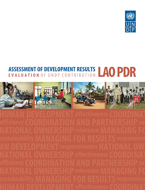 ASSESS DEV RESULTS LAO PDR (2ND)