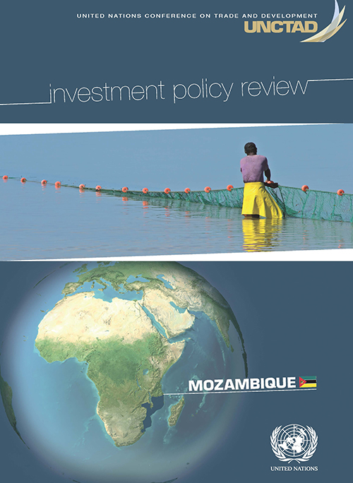 INVEST POLICY REV MOZAMBIQUE