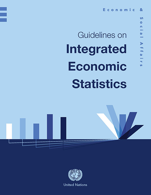 GUIDE INTEGRATED ECONOMIC STAT