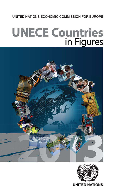 UNECE COUNTRIES FIGURES 2013