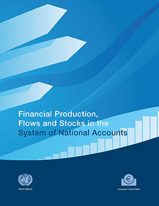 FINANC PRODUCTION FLOWS STOCKS