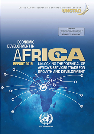 ECON DEV IN AFRICA RPT 2015
