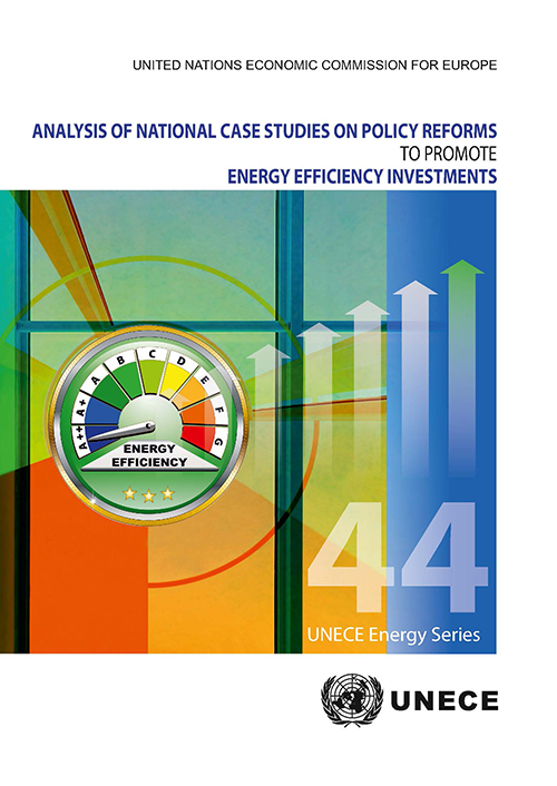 ANALYSIS OF NATL CASE STUDIES