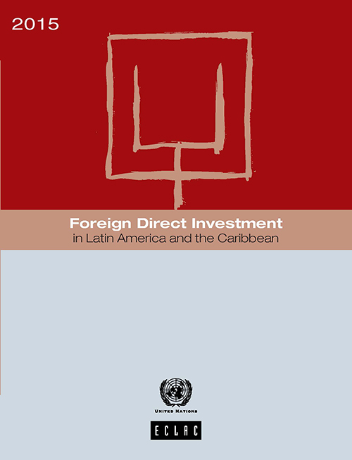 FOREIGN DIRECT INVEST LAT AME 2015
