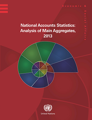 NATL ACCT STATS 2013 ANALYSIS