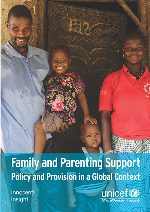 FAMILY PARENTING SUPPORT POLICY