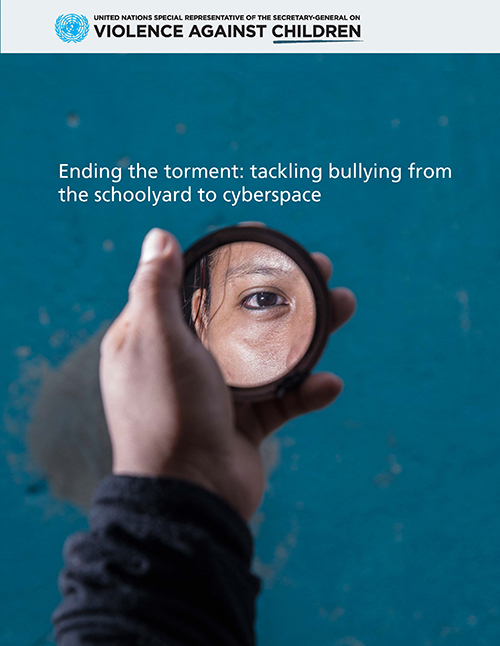 ENDING TORMENT TACKLING BULLYING