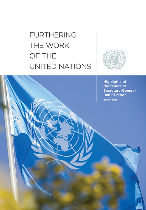 FURTHERING WORK UNITED NATIONS (H)