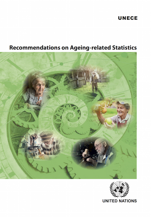 RECOMMEND AGEING RELATED STATISTIC