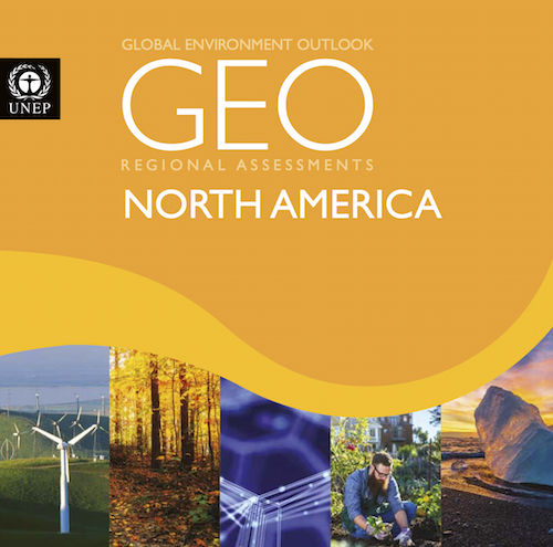 GLOBAL ENVIRO OUTLK GEO 6 NORTH AM