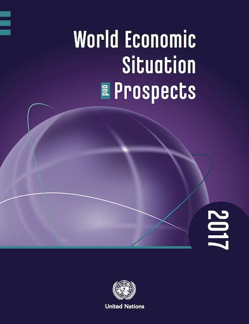WORLD ECON SITUAT PROSPECTS 2017