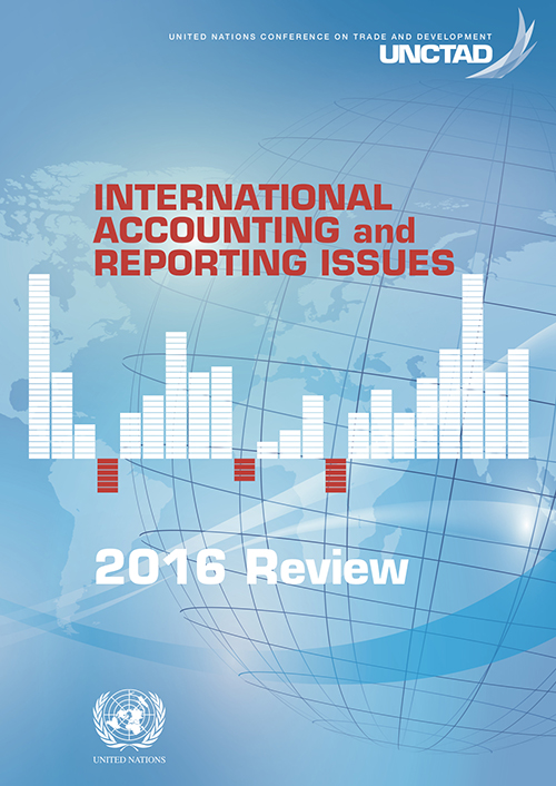 INTL ACC & REPORTING ISSUES 2016