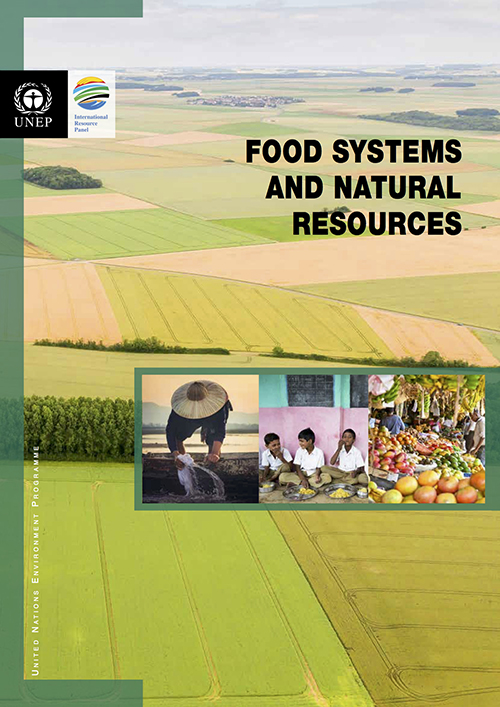 FOOD SYSTEM & NATURAL RESOURCES