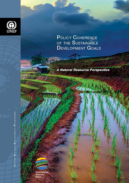 POLICY COHERENCE OF THE SDG