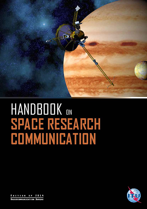 HNDBK SPACE RESEARCH COMMUNICATION