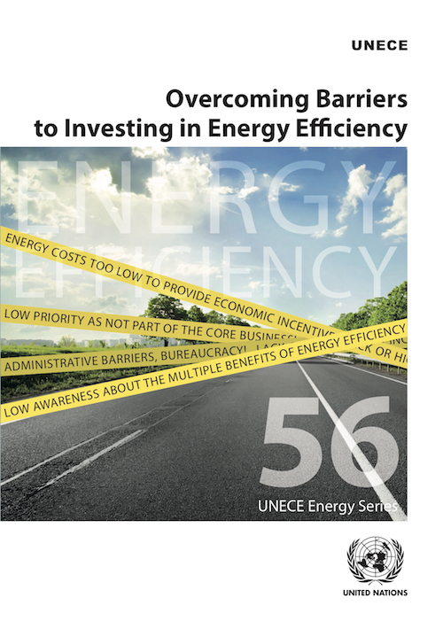 OVERCOMING BARRIERS INVEST