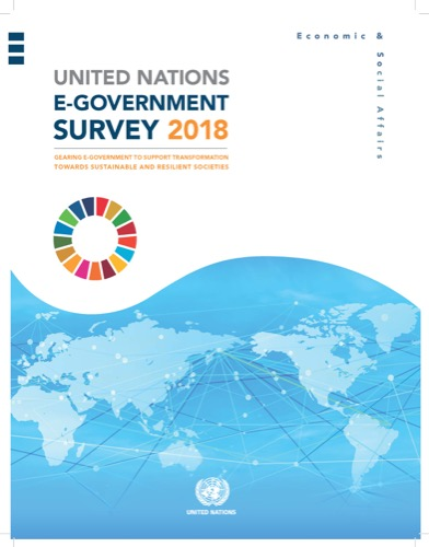 UN E-GOVERNMENT SURVEY 2018
