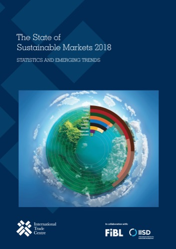 THE STATE SUST MARKETS 2018