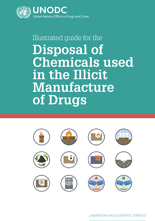 ILLUSTRATED GUIDE DISPOS CHEMICALS
