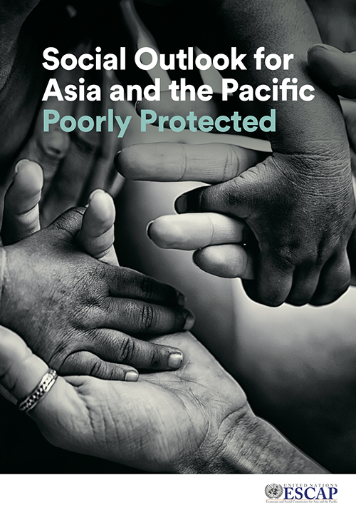 SOCIAL OUTLOOK ASIA & PACIFIC
