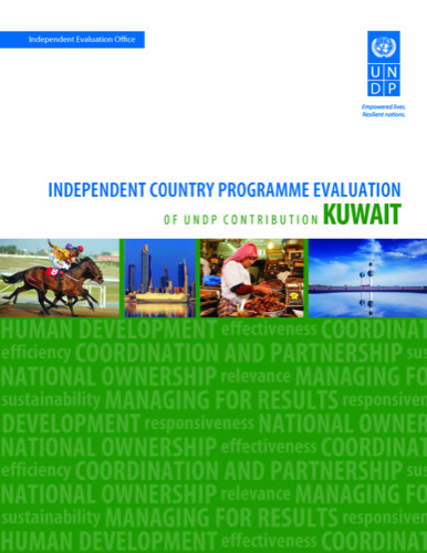 ASSESS DEV RESULTS KUWAIT