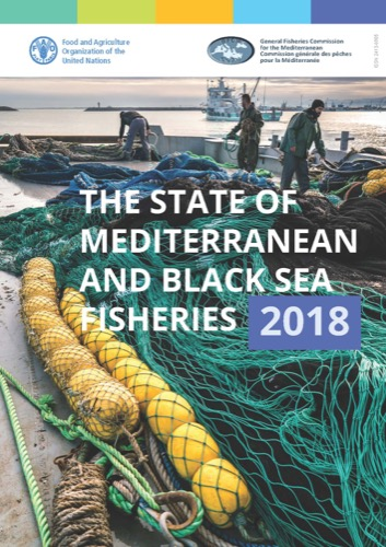STATE OF MED BLACK SEA FISH 2018