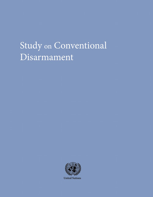 STUDY ON CONVENTIONAL DISARM
