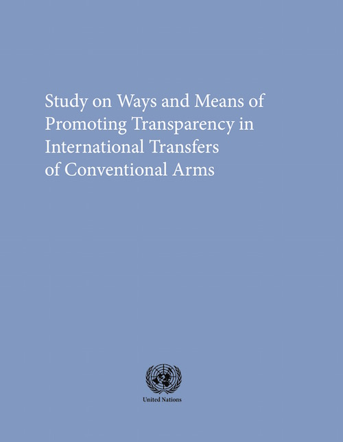 STUDY ON WAYS & MEANS OF PROMOTI