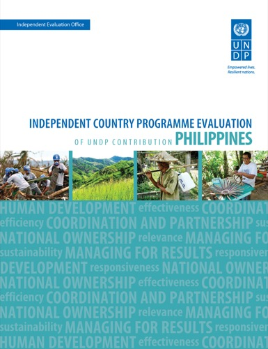 ASSESS DEV RES PHILIPPINES 2ND
