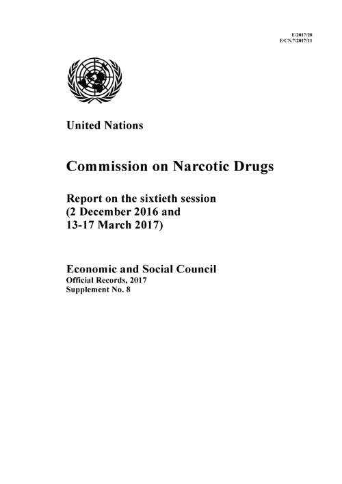 EOR 2017 SUPP8 NARC DRUGS