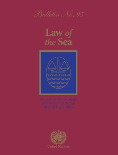 LAW OF THE SEA BULLETIN #95