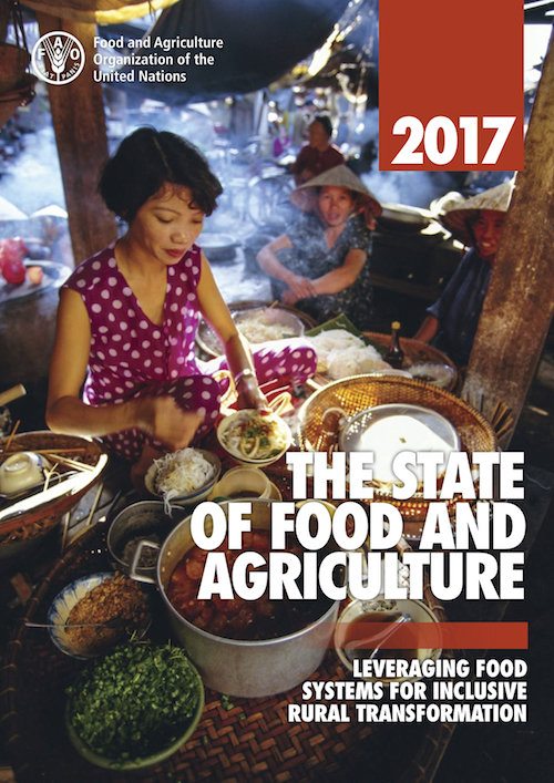 STATE OF FOOD & AGRICULTURE 2017