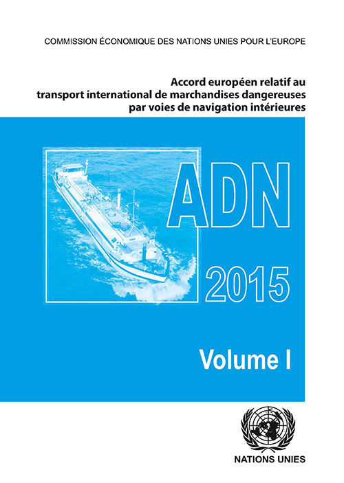 ACCORD EUROPEEN ADN 2015 2V