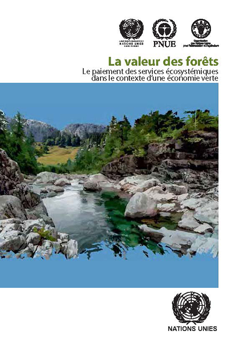 VALUE FORESTS: PAYMT ECO (F)