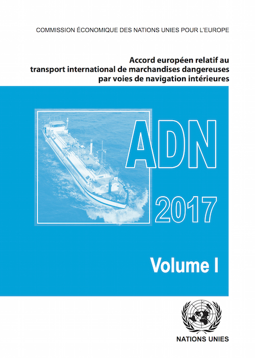 ACCORD EUROPEEN ADN 2017 2V (F)