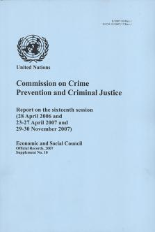 an analysis of crime and prevention in ireland on criminal justice