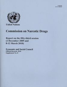 EOR 2010 SUPP8 NARC DRUGS