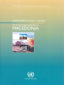 INVEST POLICY REV MACEDONIA