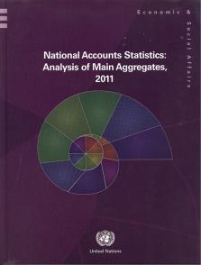 NATL ACCT STATS 2011 ANALYSIS