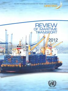 REVIEW MARITIME TRANS 2012