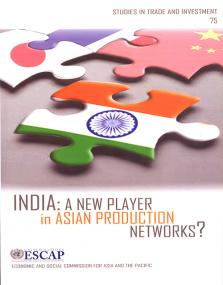 INDIA NEW PLAYER IN ASIAN PROD